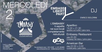 embassYlibertYpartY