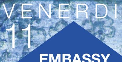 Embassy Live Music