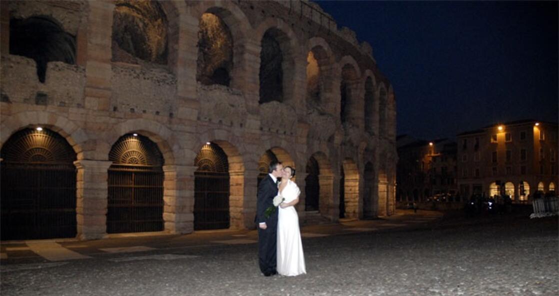 PAKET VERONA LUXUS: IM HAUS VON JULIA UND ROMEO
