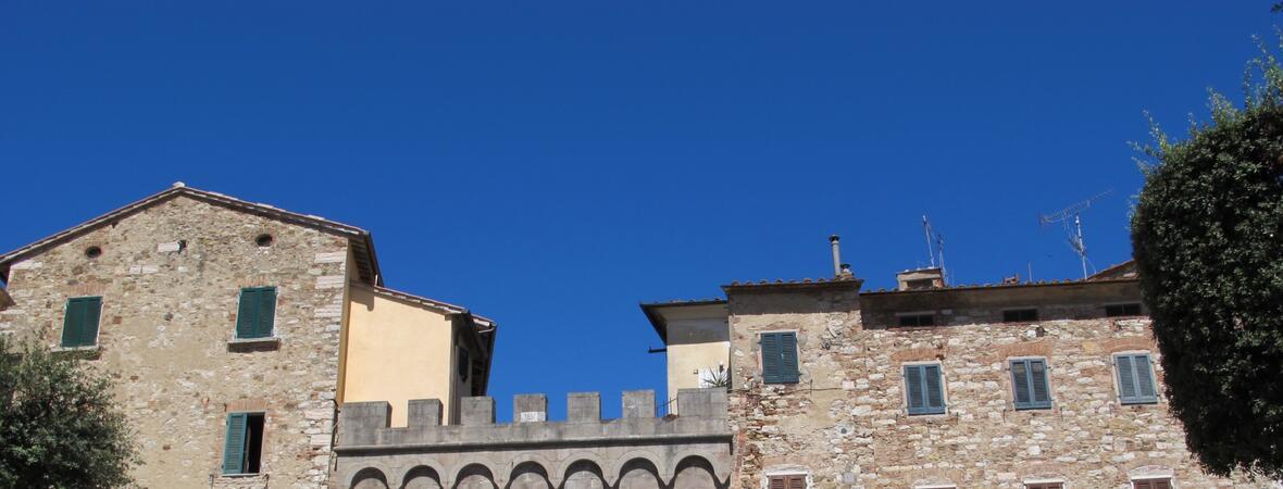 Suvereto (Tuscany)