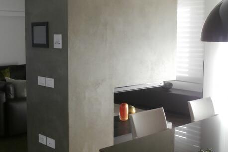 Soggiorni su misura: mobili per il soggiorno in legno e arredamenti ...