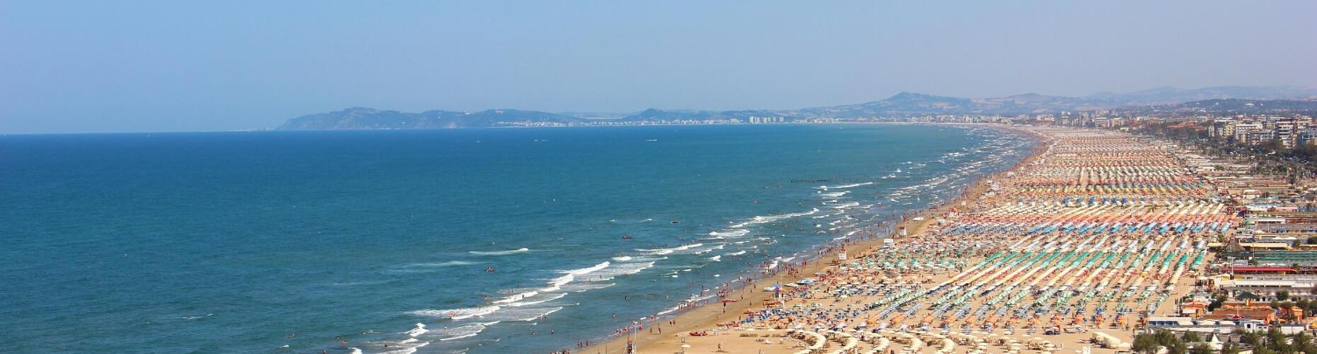 Prenota prima la tua vacanza a Rimini: ti conviene!