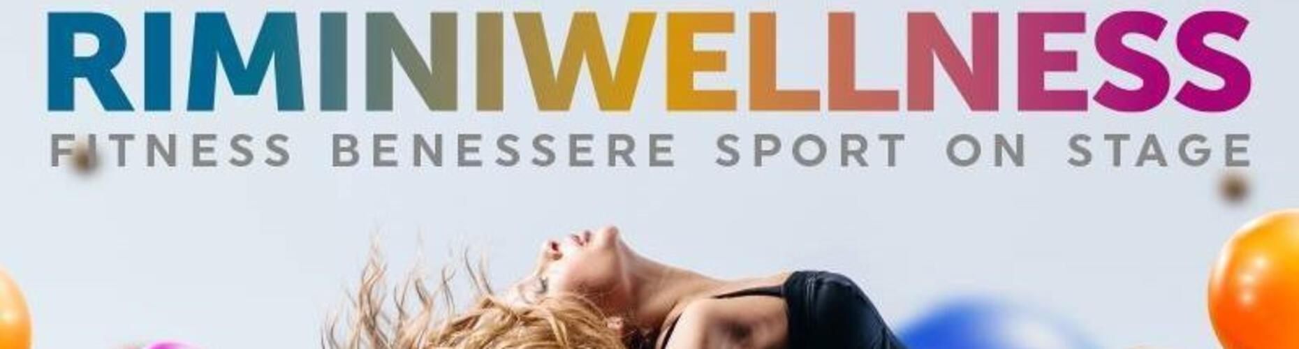 Partecipa alla Fiera Rimini Wellness 2021!