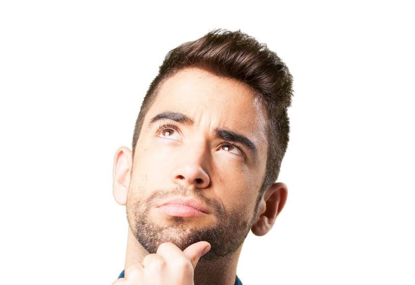 Quando fare il trapianto di capelli?