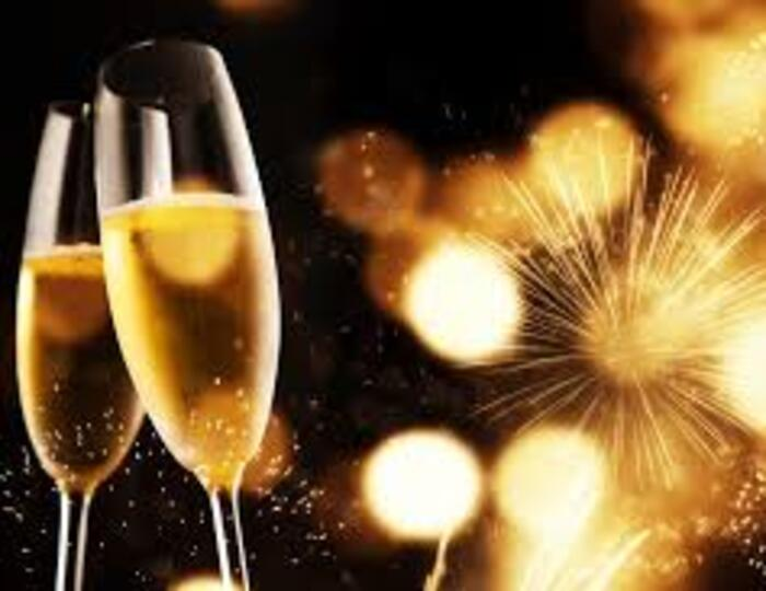 New Year's Eve at Alba Palace Hotel. 2 nights with Dinner Included