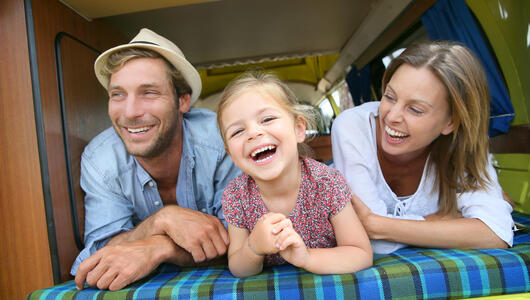 Vacanze in Toscana: offerta di giugno per famiglie in mobile home