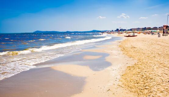 Offre vacances de Mai à l'hôtel à Cesenatico