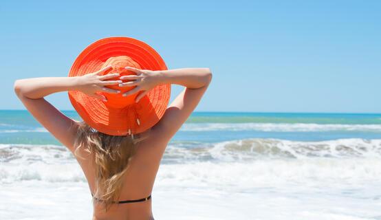 Offerta all inclusive di fine luglio a Cesenatico in 3 stelle con piscina