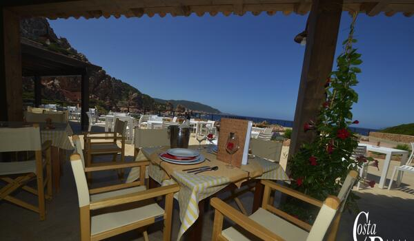 Speciaal Sardijns lenteaanbod