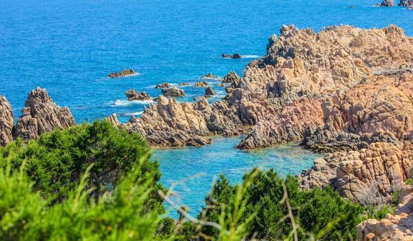 Speciale aanbieding Sardijnse bron