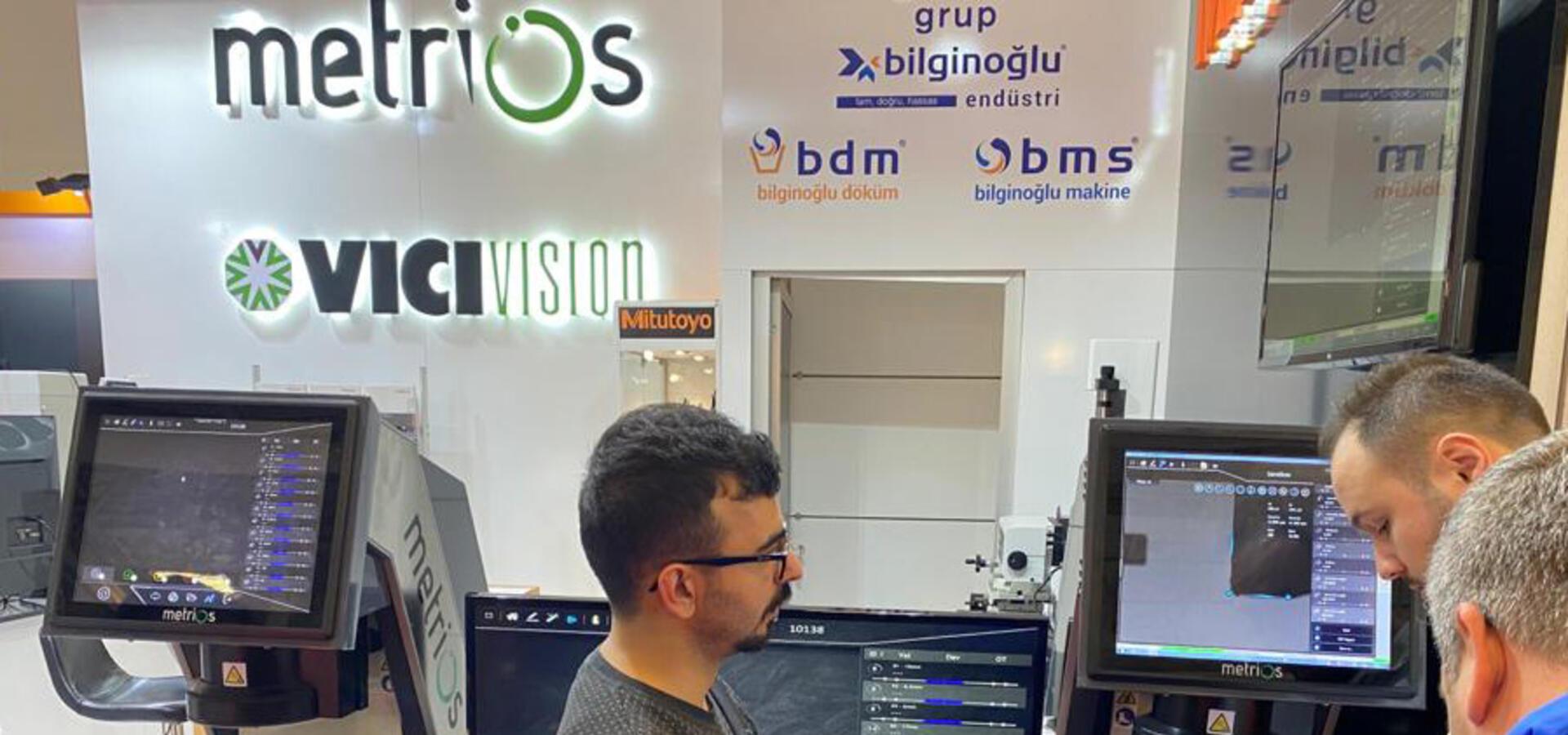 metrios it fastener-2020-istanbul-turchia 003