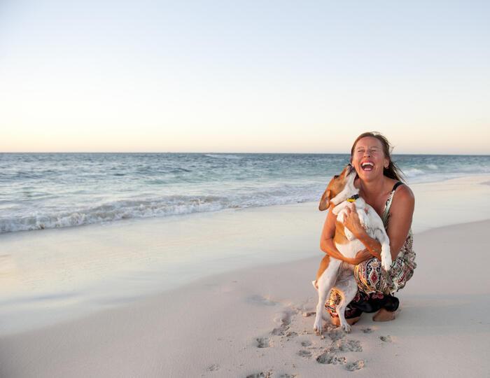 Speciale vacanza Pet Friendly