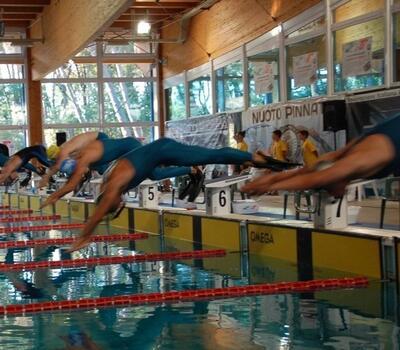 FIPSAS - Nuoto Pinnato di Velocità 2021