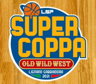 Super Coppa Old Wild West LNP 2021