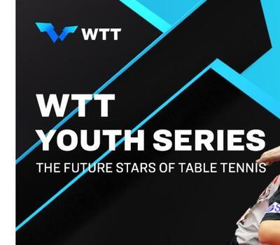 WTT Youth Contender 2021