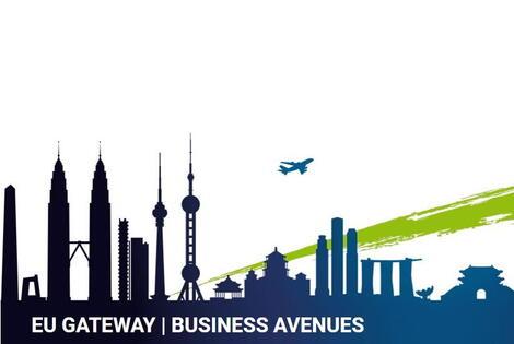 И снова в этом году, организация Emmedue была выбрана для участия в EU Gateway.