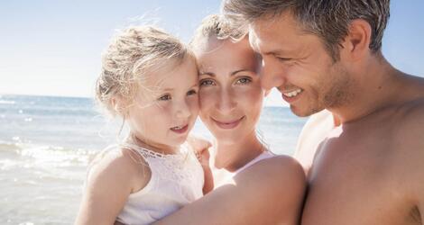 Offerta BIMBO GRATIS: a luglio goditi la miglior vacanza formato famiglia a Riccione!