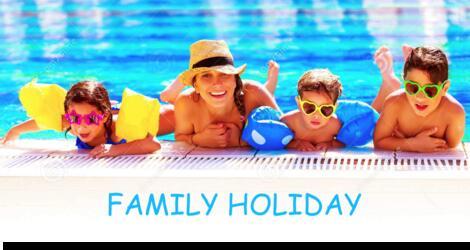 Offerta LUGLIO TUTTO INCLUSO vacanza Full Optional con bimbo gratis !