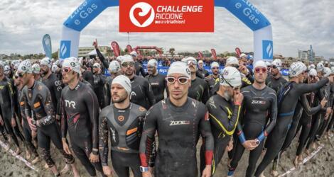 Offerta Challenge Riccione Triathlon