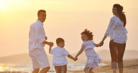 Offerta TUTTI BIMBI GRATIS: l'estate a Riccione dura di più