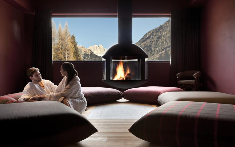 Offerte Arnika Dolomiti Move Hotel: vacanze montagna estate ...