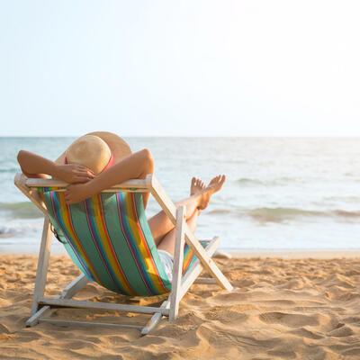 Vacanze di Agosto, la tua spiaggia ti aspetta!