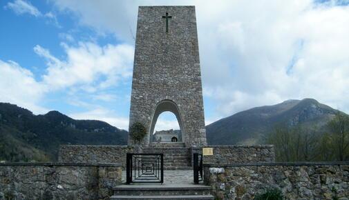 Sant  'Anna von Stazzema