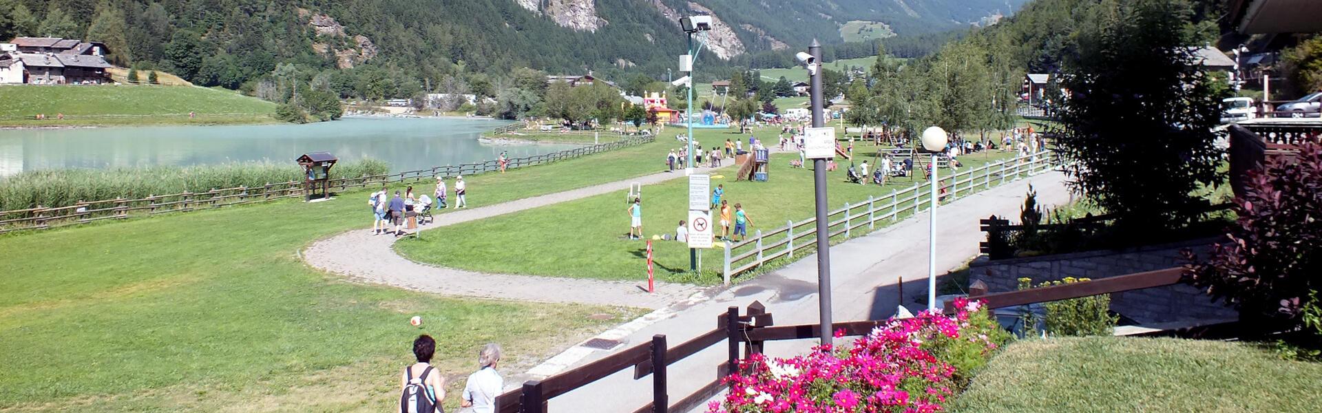 Offerta di Agosto B&B in Val d'Ayas