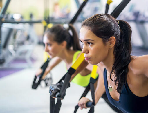 Rimini Wellness - Fitness & Sport summer edition