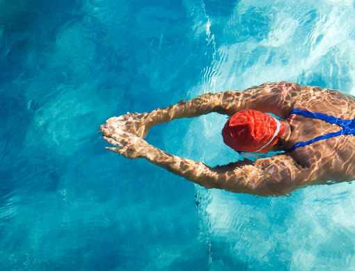 Campionati Italiani di Nuoto a Riccione