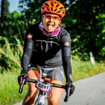 Viva le Donne! Viva le Cicliste!
