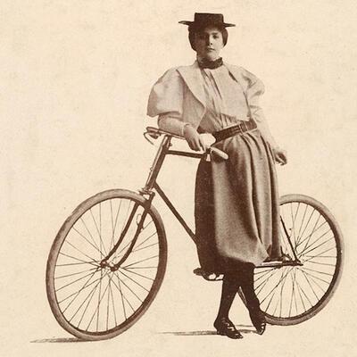 8 Marzo: pedali e diritti delle donne
