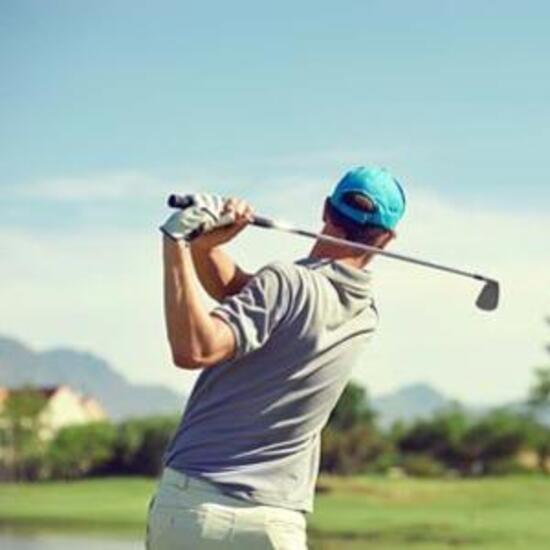 Golf Z'Makana' - Macugnaga