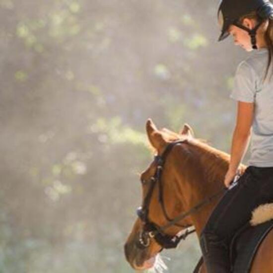 Equitazione - Macugnaga