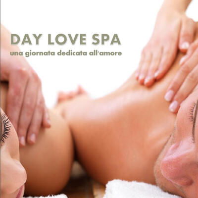 DAY LOVE SPA