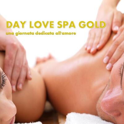 DAY LOVE SPA GOLD