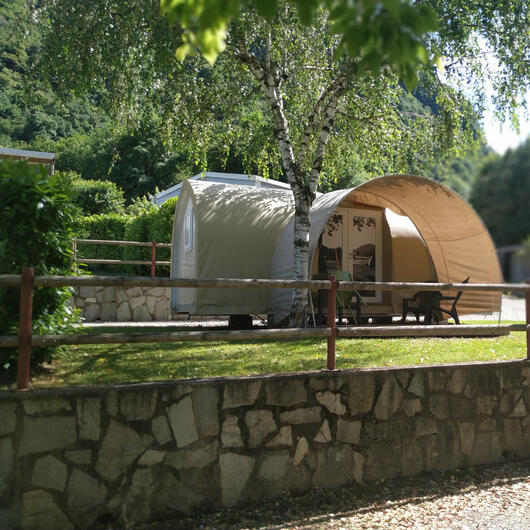 Special Offer Glamping