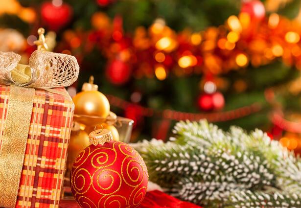 Vacanze di Natale a Todi