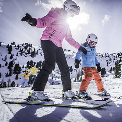 Special First Snow and Skipass at half price