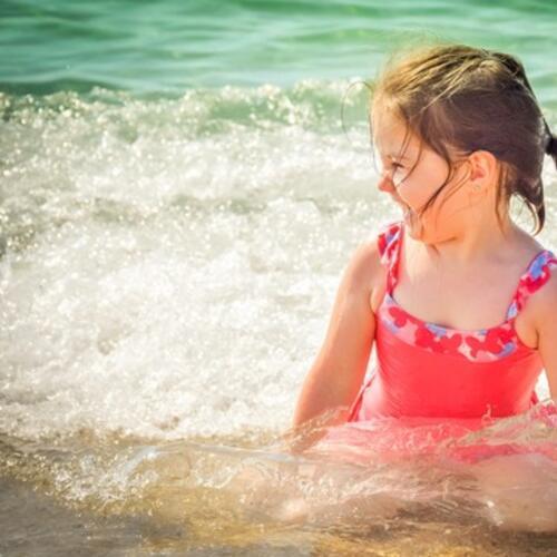 Agosto al mare in Hotel a Pineto, Abruzzo!