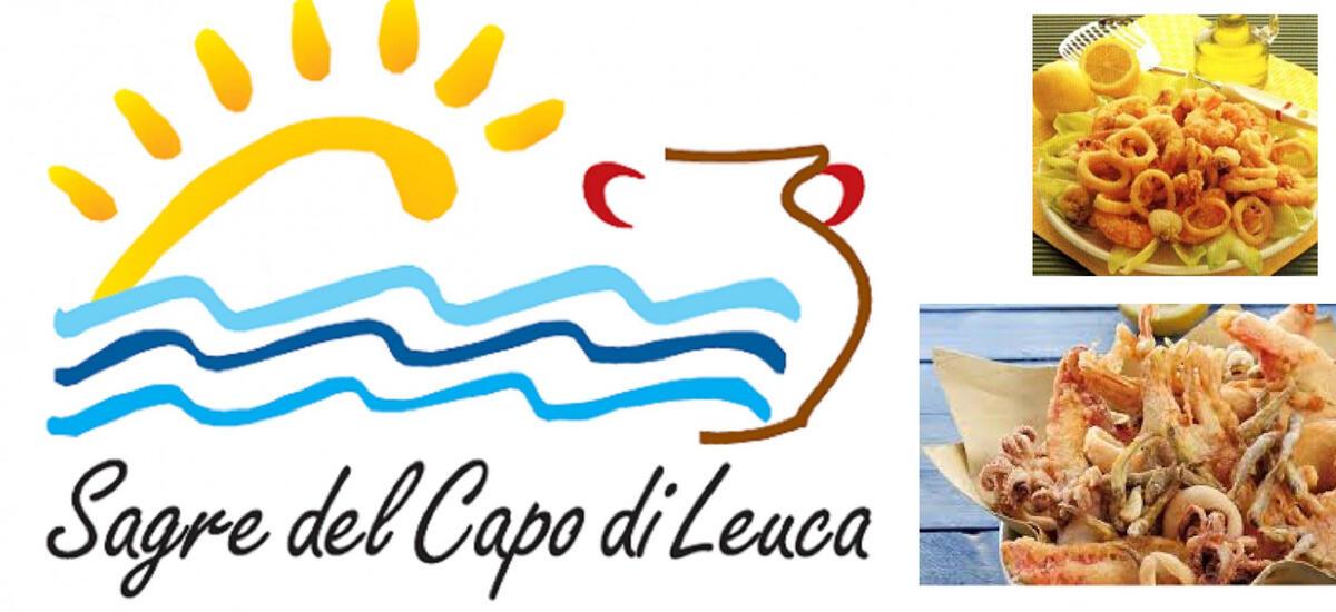 Sagra dei sapori di mare – Santa Maria di Leuca