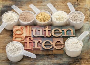 Special offer for the Gluten Free Fair