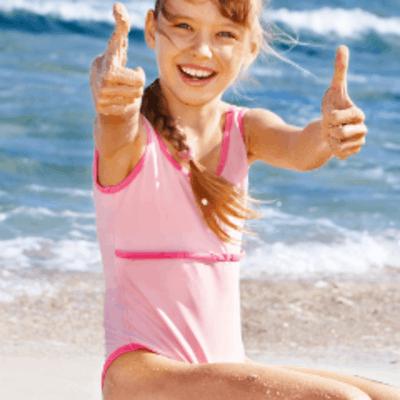 SPECIALE MINI-CLUB: sole e sorrisi per la tua vacanza a Riccione