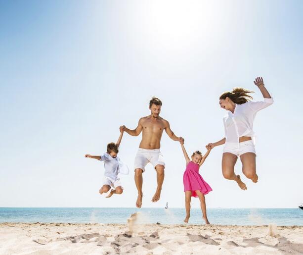 Family offer to Capo Vaticano