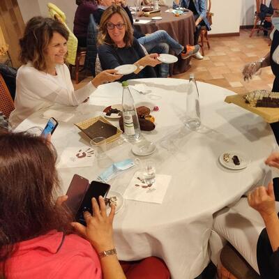 Degustazione guidata di cioccolato a Perugia