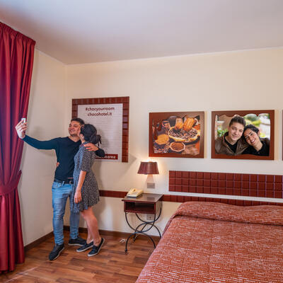 Offerta Choc Your Room