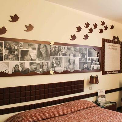 Offerta Choco Fan Room