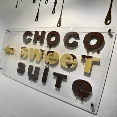 Offerta Choco Sweet Suite