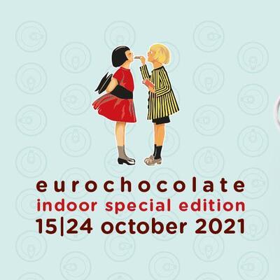 Offerta Eurochocolate Perugia