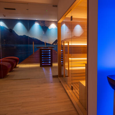 Benessere e massaggi in SPA a Riva del Garda